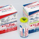 アメリカ、小野薬品のオプジーボ、肺がん「第1選択薬」に